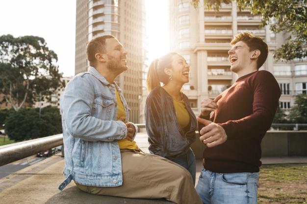 การอยู่ร่วมในสังคมกับคนมีนิสัยเห็นแก่ตัว
